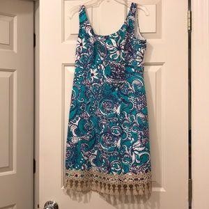 Lily Pulitzer Eaton Shift Dress